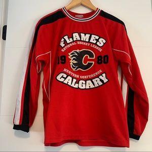 NHL | Vintage Calgary Jersey